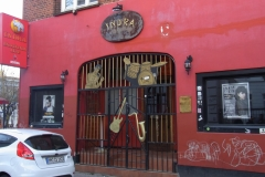 Indra Music Club