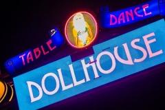 Dollhouse St. Pauli Hamburg